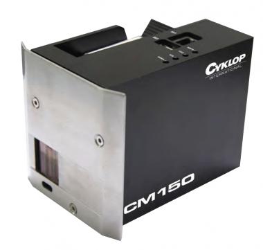 Codeersysteem CM150-Front&Side
