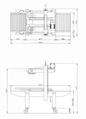 Dimensions Ct 103 Tb