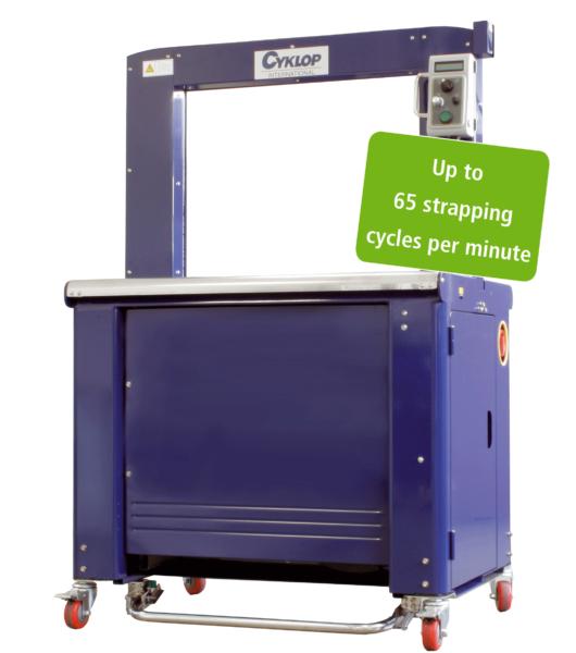 Omsnoeringsmachine Ampag Speed