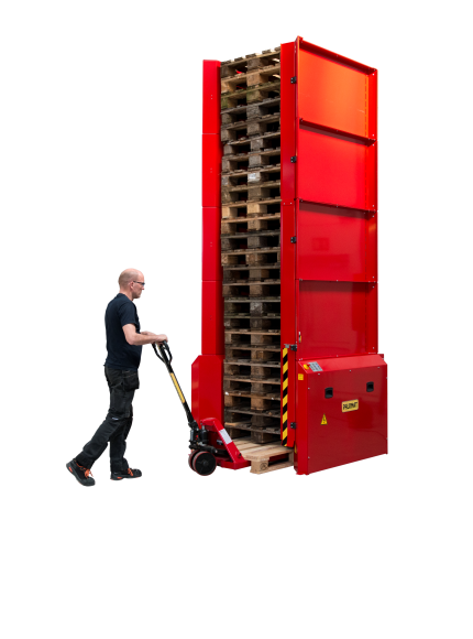 Palomat With User 25pallets(1)